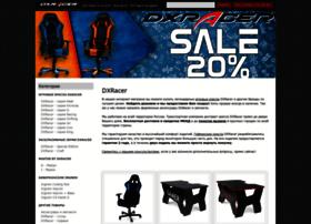 Dxracers.ru thumbnail