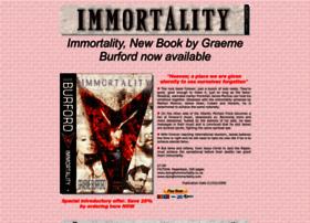 Dyingforimmortality.co.uk thumbnail