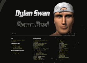 Dylanswan.id.au thumbnail
