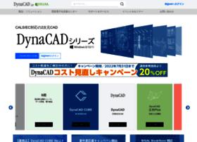 Dynacad.jp thumbnail