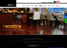 Dynalocflooring.com.my thumbnail