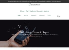 Dynamicrepair.co.uk thumbnail