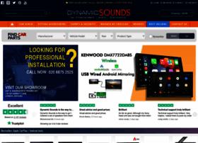 Dynamicsounds.co.uk thumbnail