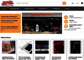 Dynamitemagic.nl thumbnail