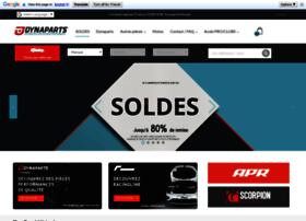 Dynaparts.fr thumbnail
