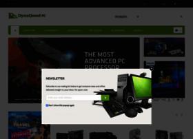 Dynaquestpc.com thumbnail