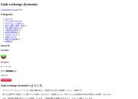 Dysnomia.net thumbnail