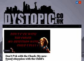 Dystopic.co.uk thumbnail