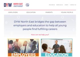 Dyw.org.uk thumbnail