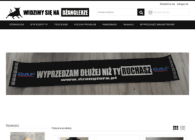 Dzanglera.pl thumbnail