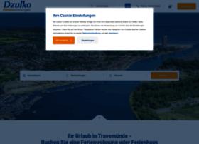 Dzulko.de thumbnail