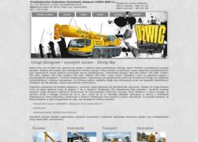 Dzwig-mar.pl thumbnail
