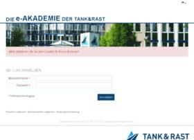 E-akademie.tankundrast.de thumbnail