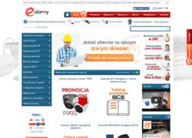 E-alarmy.pl thumbnail