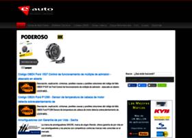 E-auto.com.mx thumbnail