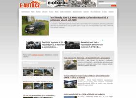 E-auto.cz thumbnail