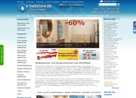 E-badstore.de thumbnail