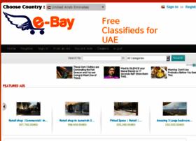E-bay.ae thumbnail