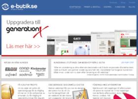 E-butikflex.se thumbnail