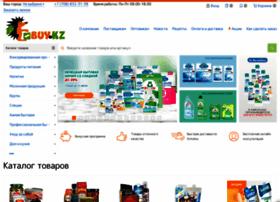 E-buy.kz thumbnail