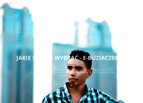 E-buziaczek.pl thumbnail
