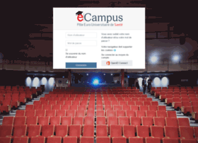 E-campus.polesante.eu thumbnail