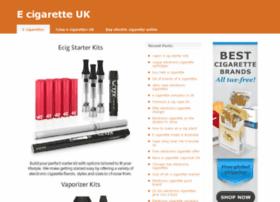E-cigarette-depot.co.uk thumbnail