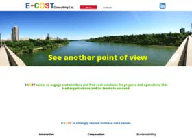 E-cost.ca thumbnail