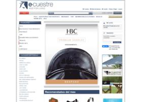 E-cuestre.com.ar thumbnail