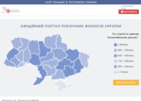 E-data.gov.ua thumbnail
