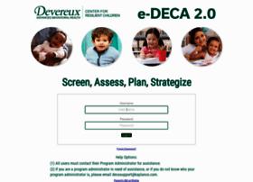 E-deca2.org thumbnail