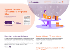 E-deklaracje.info.pl thumbnail