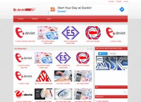 E-devlet.biz.tr thumbnail