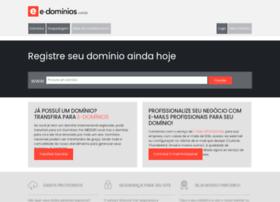 Resultado de imagem para e-dominios.com