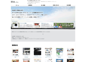 E-eba.jp thumbnail