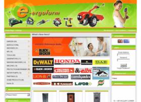 E-ergofarm.gr thumbnail