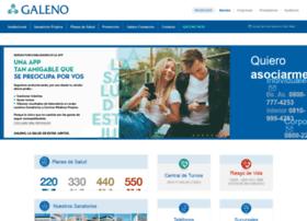 E-galeno.com.ar thumbnail