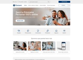 E-galicia.com.ar thumbnail