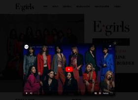 E-girls-ldh.jp thumbnail
