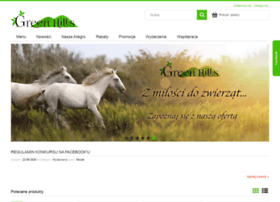 E-greenhills.pl thumbnail
