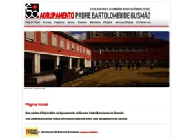 E-josefadeobidos.edu.pt thumbnail