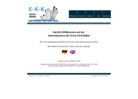 E-k-k.com thumbnail