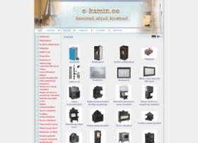 E-kamin.ee thumbnail