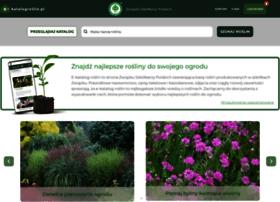 E-katalogroslin.pl thumbnail