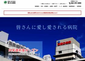 E-kawaguchi-hp.jp thumbnail