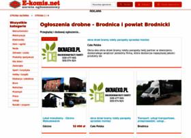 E-komis.net thumbnail