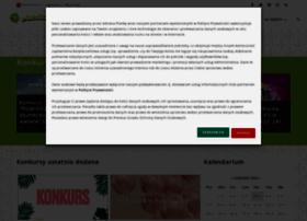 E-konkursy.info thumbnail