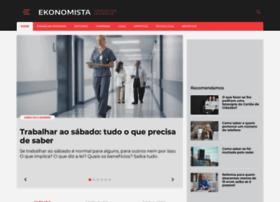 E-konomista.pt thumbnail