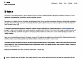 E-lama.pl thumbnail