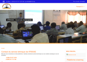 E-learning-ifrisse.org thumbnail